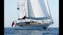 CLEAR EYES 43 m steel hull motor sailor yacht / gullet For Sale full uncut walk through