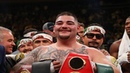 Andy Ruiz Jr - The Destroyer Highlights / Knockouts
