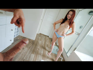 [sislovesme] danni rivers - growing and showing for stepsister pussy newporn2019