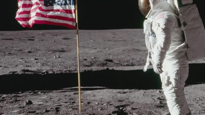 Celebrating Apollo as We Push Forward to the Moon