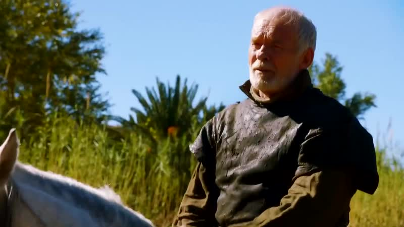(GoT) Barristan Selmy || Brave and Bold