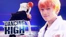 NCT Jisung JangYoonjun - Barcode [Dancing High Ep 4]
