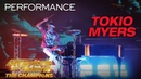 Tokio Myers Cool Musician Performs Bloodstream America's Got Talent The Champions