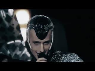 Rammstein du hast the 7th element (feat. vitas)