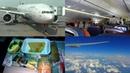 Перелёт Москва-Владивосток Boeing 777-3M0ER рейс SU-1700
