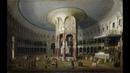 Руины Рима на картинах Джованни Паоло Панини