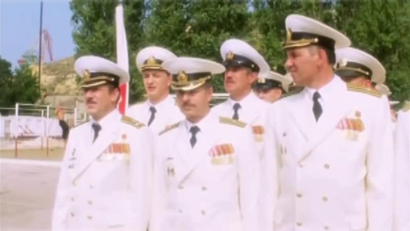 Из к ф 72 метра Прощание славянки