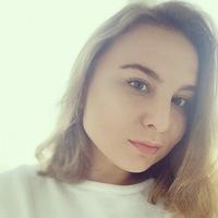 Лиза Парамонова