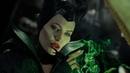 Maleficents Curse Scene Maleficent