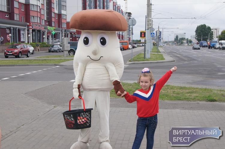 EUROSPAR на Московской распахнул двери покупателям. Что там интересного и какие цены?