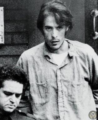 21 января 1978 года, Ричард Чейз напал на Терезу Уоллин в тот момент когда она выносила мусор