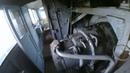 Внутри электровоза ВЛ23 131