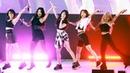 레드벨벳 (Red Velvet) LG V50씽큐 Full Ver. (짐살라빔 RBB 파워업 빨간맛) 4K 60P 190721