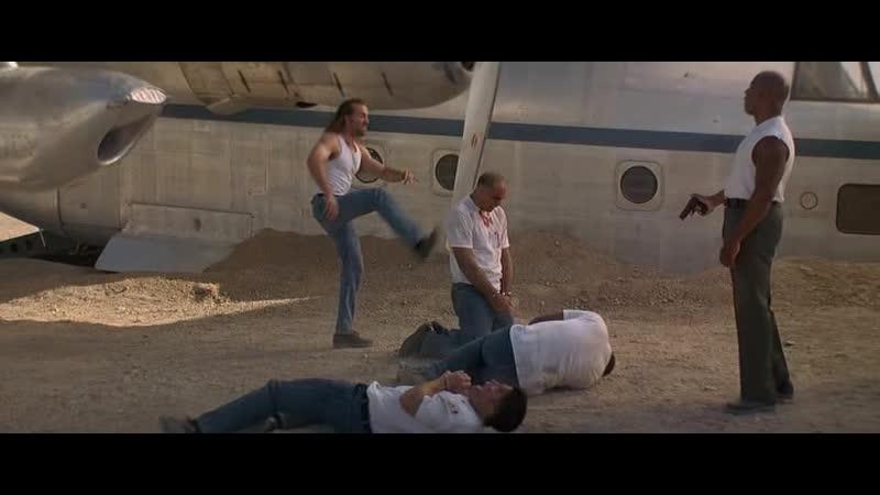 Воздушная тюрьма 1997 Сцена с легавыми » Мир HD Tv - Смотреть онлайн в хорощем качестве