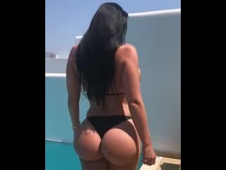 Aletta ocean (порно, секс, эротика, попка, booty, anal, анал, сиськи, boobs, brazzers)