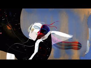 Я так мечтал о тебе / j'ai tant rêvé de toi (2014) эмма вакарелова / emma vakarelova (мультфильм, робер деснос)