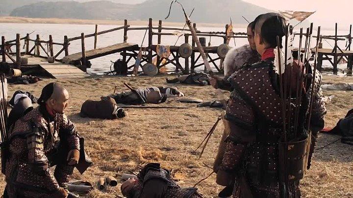 War Of The Arrows (2011).720.bdrip.cast