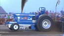 Tractor Truck Pulling 10 000HP Engine Turbo Sounds Diesel Power Wheelies More