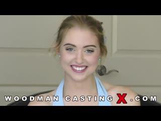 WoodmanCastingX Chloe Cherry - Casting X 203 () rq