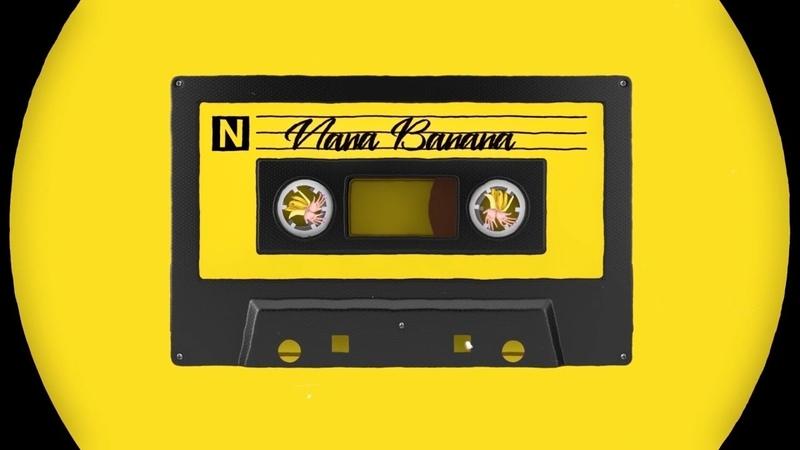 Netta Nana Banana נטע ברזילי נהנה בננה Lyric Video