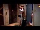 Big bang theory leonard x mom hug