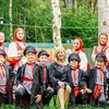 """Студия народного искусства детей и юношества """"С"""