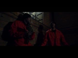 onyx, dope ., snowgoons «ain't no time to rest»