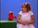 Elmo Detras de Camaras en Español