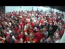 20 июля после матча «Ростов» - «Спартак» на стадионе в Ростове-на-Дону, ОМОН жестоко избил фанатов.