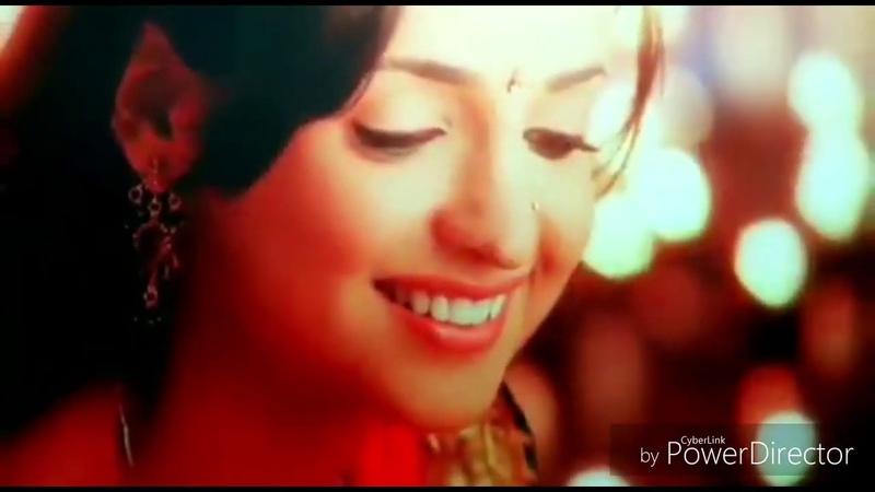 A beautiful song with kushi and arnav
