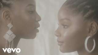 Chloe x Halle - who knew