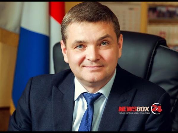 В Уссурийске отменен конкурс на замещение должности главы города