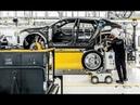 CAR FACTORY 2018 LAMBORGHINI URUS PRODUCTION Sant'Agata Bolognese Plant