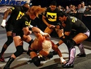 SmackDown The Nexus invades the live debut on Syfy