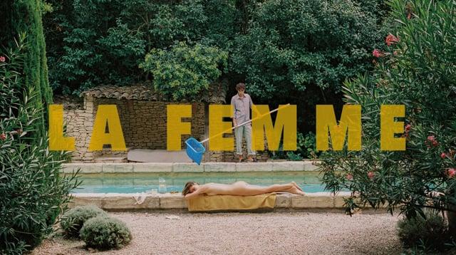 LA FEMME by Velvet Canyon