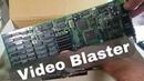 Upgrading the 486 - Video Blaster, Sound Blaster 16, Tape Drive