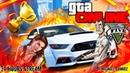 Строим империю зла в GTA 5 Online. Стрим на 24 часа (18) Уляля! (Part 2)