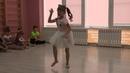 КОШЕЧКА.Нестерова Каролина.Танцевальный центр Виктория ,г.Батайск. танец