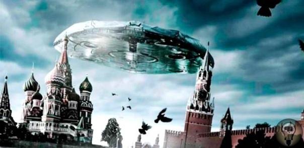 Паранормальная Россия Встреча космонавтов с НЛО: Многие вернувшиеся с орбиты советские космонавты рассказывали о неопознанных летающих объектах, появлявшиеся вблизи земных космических аппаратов,