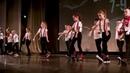 Группа Dance Mix 7-10 лет Начинающие