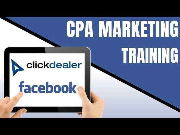 How To Promote Clickdealer Using Facebook Ads: CPA Marketing Tutorial