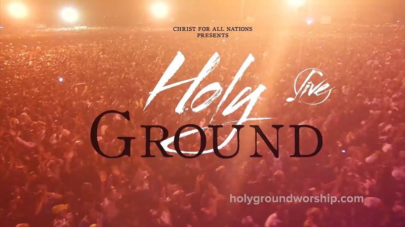 Holy Ground - Spontaneous Worship
