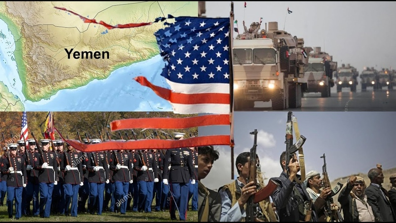 Todo un imperio como EEUU y aliados se bate en retirada ante una nación pobre como Yemen
