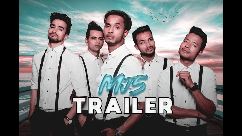 MJ5 | SHOWREEL