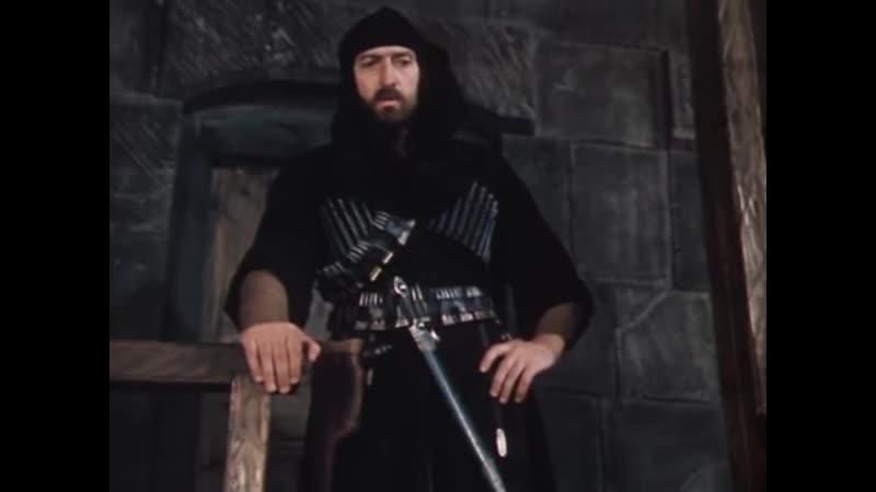 Берега. 7 серия (Грузия-фильм, 1977). Драма, экранизация _ Золотая коллекция