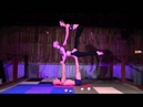 Acro Yoga Original Performance with Fadi Holly Katrina Actotivity