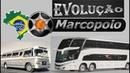 MARCOPOLO Empresa Brasileira Gigante no Mundo