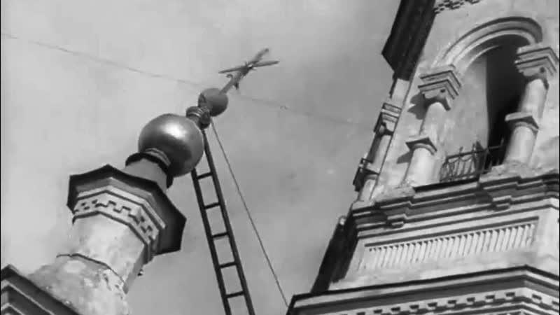 Энтузиазм Симфония Донбасса 1931 фрагмент
