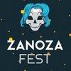 - Zanoza Fest - 28.02 MOD