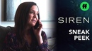 Siren Season 2, Episode 11 | Sneak Peek: Elaine's Invitation | Freeform